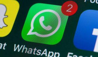WhatsApp'ta bir dönem daha sona erdi! 1 Ocak'tan itibaren…