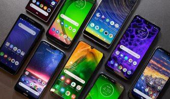 5000 / 6000 TL Arası En İyi 10 Akıllı Telefon Modeli